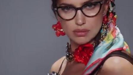 Versace Eyewear Collection
