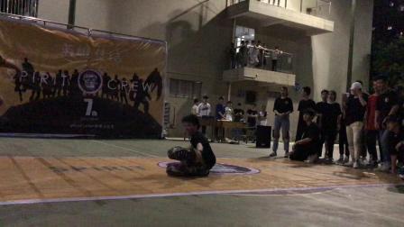 柳铁职院高校crewBattle   KE vs 柳铁职院 一