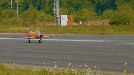 BVM Jets PNP Saber F-86 - Mississippi Afterburner 2019