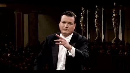 贝多芬--A大调第七交响曲,Op.92(维也纳爱乐乐团 指挥 蒂勒曼)