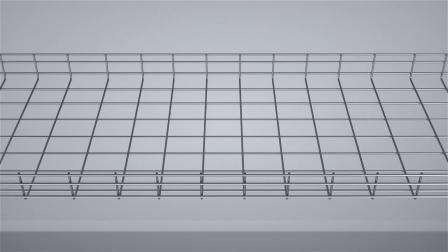 飞速(FS)网格桥架安装指南