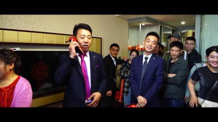 2019.5.10婚礼MV 艾尚影视文化