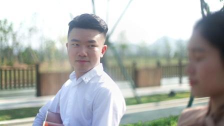 野馬集【李仁航&周洁】婚礼快剪·野馬FilmStudio