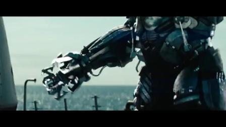 超级战舰 预告片2:终极入侵版