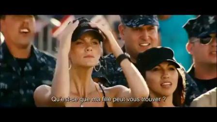 超级战舰 预告片8:国际版