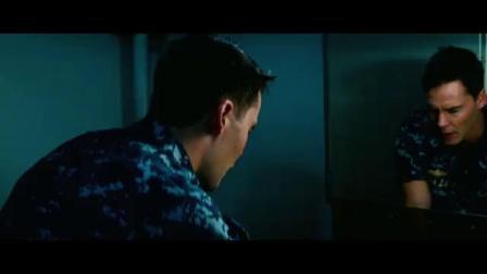 超级战舰 预告片10:国际版
