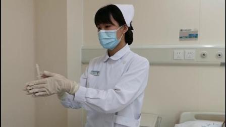 动脉血标本采集技术