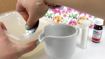 创意手工 灵感设计 超级可爱DIY mini迷你马卡龙蛋糕彩色香皂