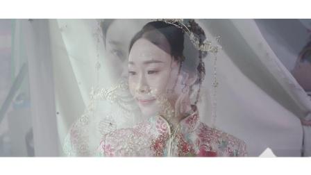 19.4.23世纪星艾尚婚礼庄园金伯爵婚礼MV
