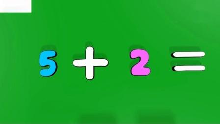 用骰子学习数字游戏数字学习教育和儿童乐趣3