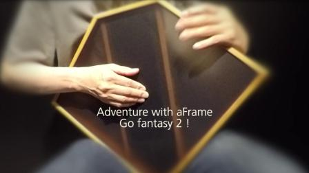Fantastic journey with aFrame ! -2