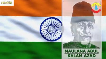 诺娃加纳法力为印度国歌爱国歌3
