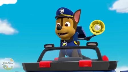 为儿童学习有趣的视频颜色角色和车辆