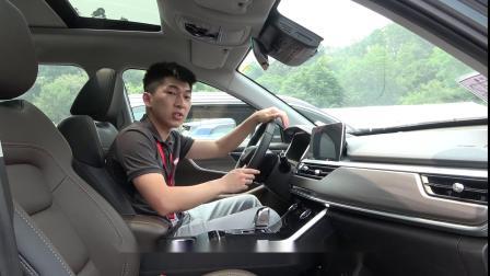动力足够强,品控有待提升,试驾奇瑞新款瑞虎8【汽车Vlog079】