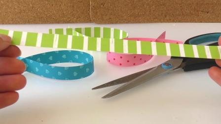 DIY 手工 制作 超级 简单 可爱 彩色 装饰 折纸 纸艺 炫酷 创意 波点 鱼 自制 展示