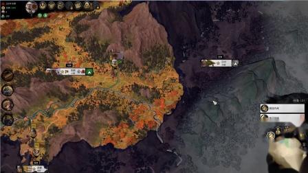 [杰哥解说]全面战争三国困难马腾开荒1