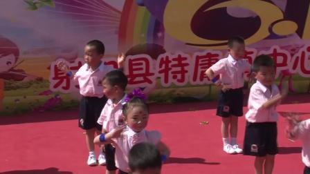 """热烈祝贺射阳县特庸中心幼儿园2019年庆""""六一""""汇报演出取得圆满成功"""