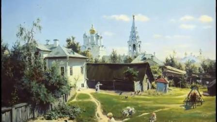肖斯塔科维奇 - Concierto para piano nº2, mov. II Andante