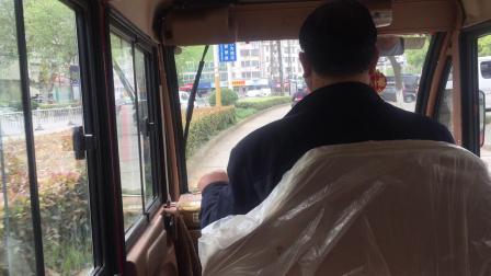 奶咖拍摄 - 摆渡车  金坛汽车客运东站-->金坛华夏汽车客运站