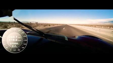 Koenigsegg Agera RS Acceleration 0-500 Km-h!很稳,世界上有几个可以达到?有翅膀能飞不?
