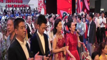 上饶市老年大学三十年校庆汇报演出视频集锦2019.5.29