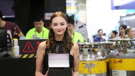 Computex 2019 - 芝奇国际384GB DDR4-4000频率!