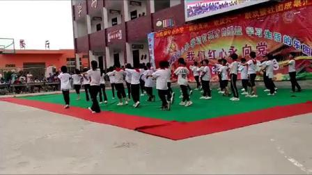 2019年刘集镇中心小学六一文艺汇演 合并视频
