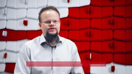 厚积薄发:看项目经理Heikki Kreku在科尼成就美好人生