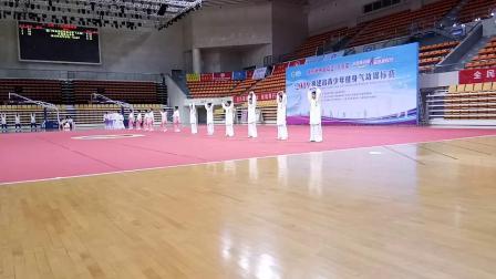 厦门市大同中学~八段锦(2019.05.28)