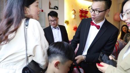 20190516婚礼全程纪实影片-仟万婚礼