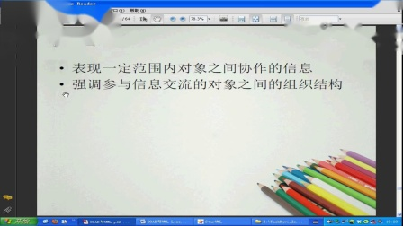 SSY_OOAD与UML视频_010_协作图