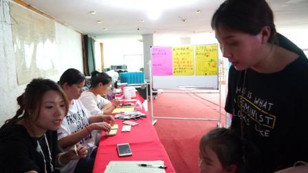 梦芭莎舞蹈培训学校 米朗夏加尔培训学校 童声童色绘本亲子生活馆 迎六一汇报演出及颁奖典礼