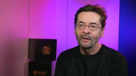 F&P 孚朋机器人 | 调酒机器人Barney全球发布会