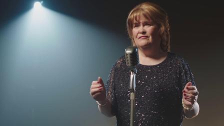 Susan Boyle - Stand By Me (Official Performance Video)