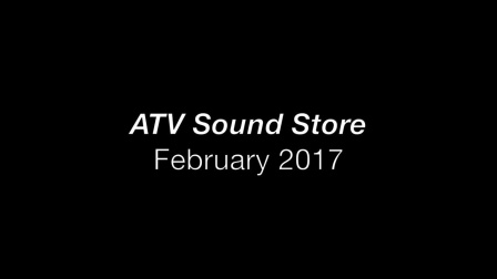 ATV SOUND STORE Teaser #2