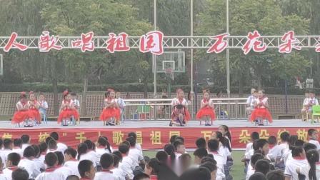 山焦小学二年级情景剧《留守的希望》