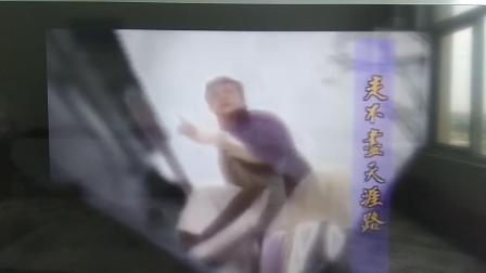 新加坡武侠大作《莲花争霸》片头