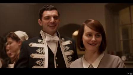 唐顿庄园电影版九月上映,预告片还是熟悉的味道