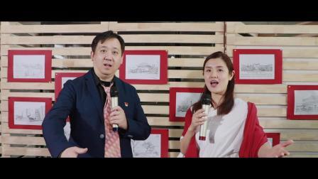 天津城建大学城市艺术学院《青春为祖国歌唱,我们都是城市艺术追梦人》