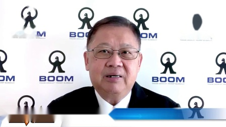 (曾淵滄博士) MONEX BOOM 每月財經視頻 Monthly Finance Channel 20190531