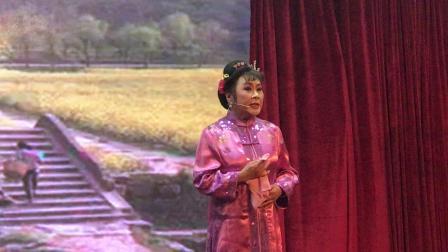 沪剧 短片段(陆雅臣卖娘子)回回娘家 由高秀妹 高金妹 同台演出