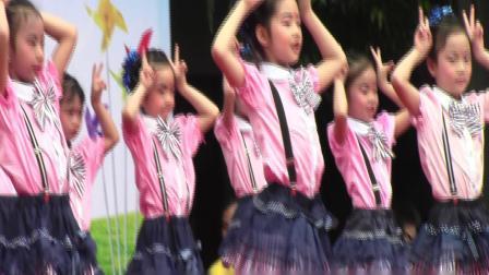 羊角塘镇中心小学六一儿童节汇演