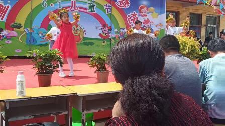 南庄小学六一儿童节