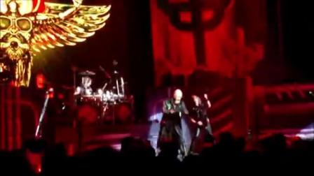【Xmusick】rob halford iphone incident