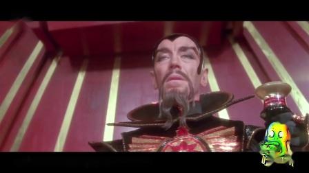 【吐嚎】史上最昂贵的五毛特效大片《飞侠哥顿》