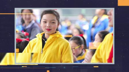 重庆八中宏帆中学初2020级44班青春纪念册(2018.8.31—2019.5.31)