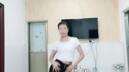 萍子广场舞,猜不透