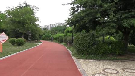 城阳世纪公园 手持拍摄 索尼pj610 朱坤 2019-5-30