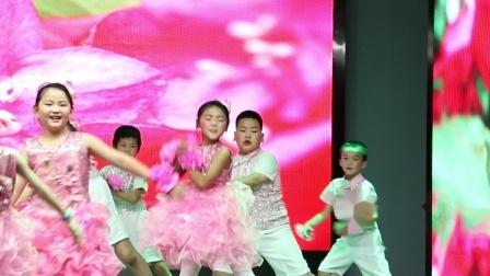 南宁市青秀区乐知小学2019年六一文艺晚会《我们的祖国是花园》