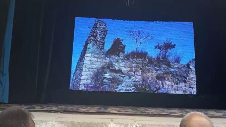 长治市潞城区红旗剧团上党落子传统经典剧目《卖苗郎》节选(转)